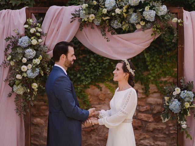 La boda de Mª Carmen y Emilio en Manzanares, Ciudad Real 112