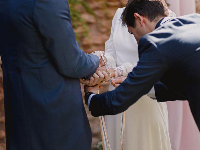 La boda de Mª Carmen y Emilio en Manzanares, Ciudad Real 113