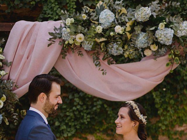 La boda de Mª Carmen y Emilio en Manzanares, Ciudad Real 114