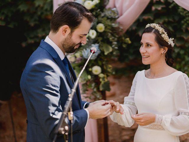 La boda de Mª Carmen y Emilio en Manzanares, Ciudad Real 116