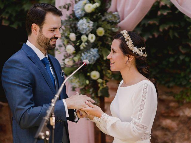 La boda de Mª Carmen y Emilio en Manzanares, Ciudad Real 117