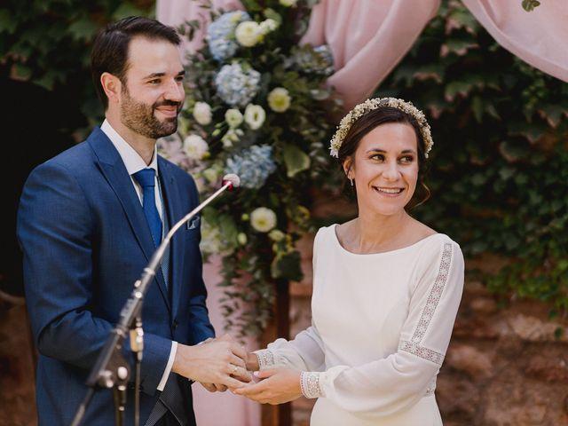 La boda de Mª Carmen y Emilio en Manzanares, Ciudad Real 118