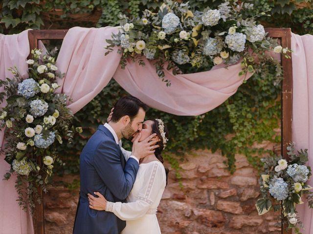 La boda de Mª Carmen y Emilio en Manzanares, Ciudad Real 119