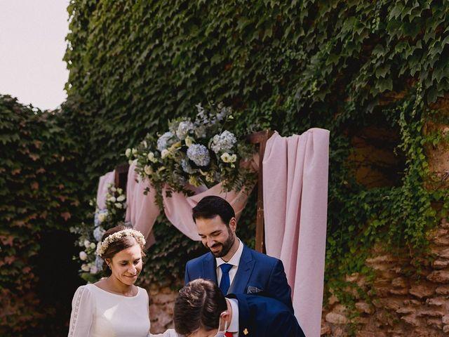 La boda de Mª Carmen y Emilio en Manzanares, Ciudad Real 120