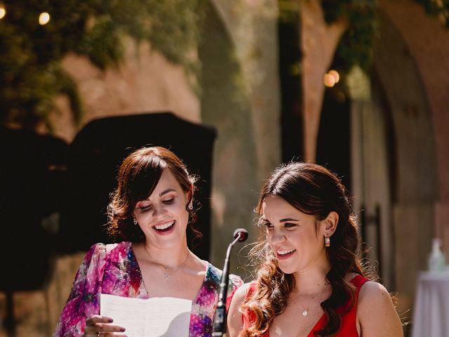 La boda de Mª Carmen y Emilio en Manzanares, Ciudad Real 122