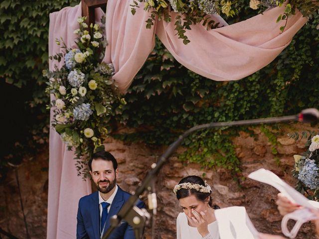 La boda de Mª Carmen y Emilio en Manzanares, Ciudad Real 124