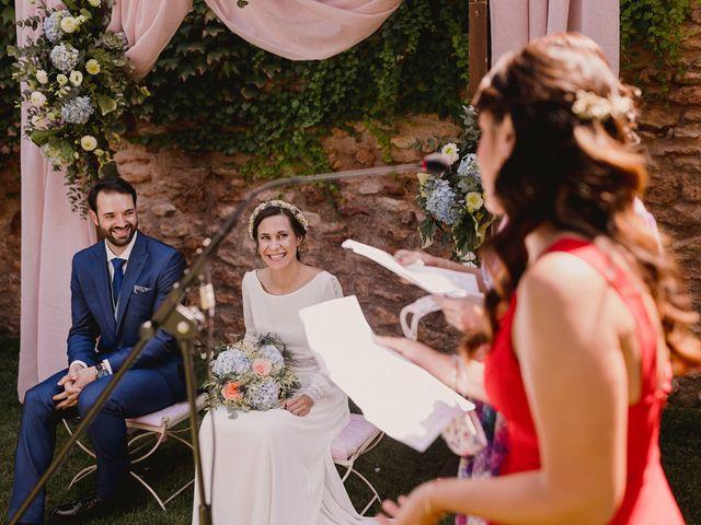La boda de Mª Carmen y Emilio en Manzanares, Ciudad Real 125