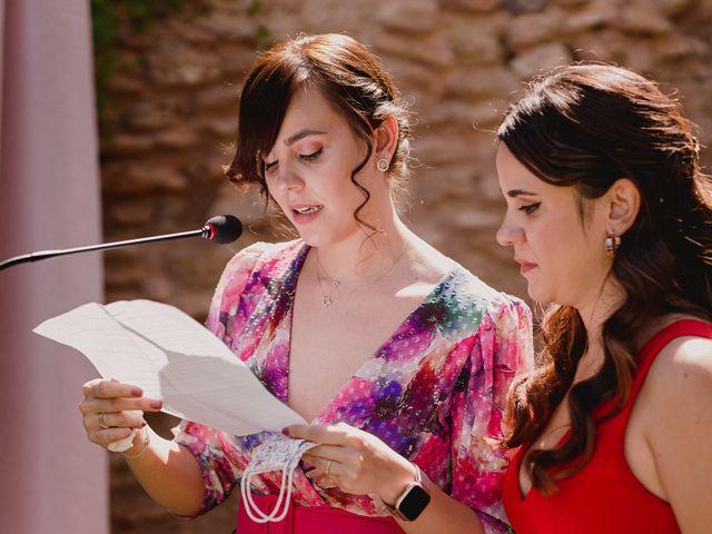 La boda de Mª Carmen y Emilio en Manzanares, Ciudad Real 126