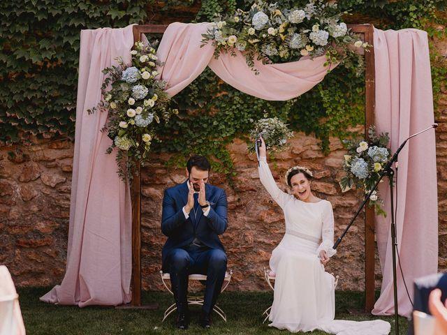 La boda de Mª Carmen y Emilio en Manzanares, Ciudad Real 127