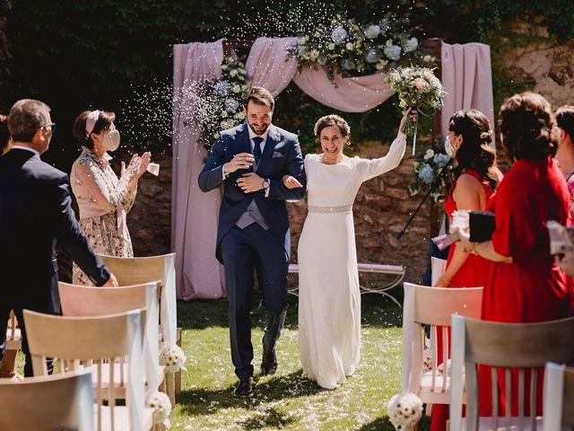 La boda de Mª Carmen y Emilio en Manzanares, Ciudad Real 128