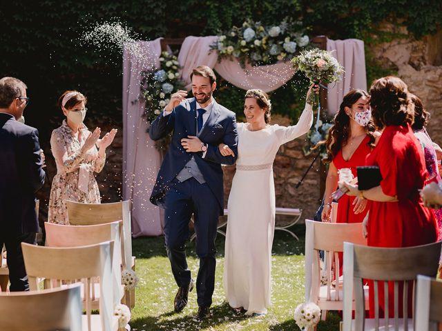 La boda de Mª Carmen y Emilio en Manzanares, Ciudad Real 129