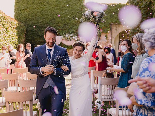 La boda de Mª Carmen y Emilio en Manzanares, Ciudad Real 132