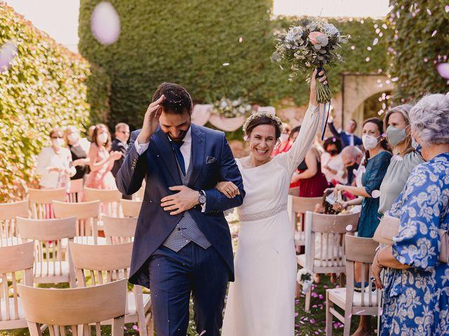 La boda de Mª Carmen y Emilio en Manzanares, Ciudad Real 133