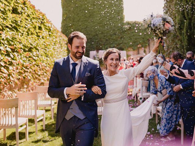 La boda de Mª Carmen y Emilio en Manzanares, Ciudad Real 134