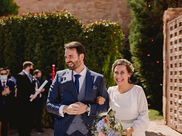 La boda de Mª Carmen y Emilio en Manzanares, Ciudad Real 136