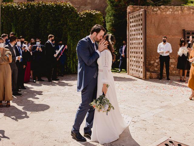La boda de Mª Carmen y Emilio en Manzanares, Ciudad Real 137
