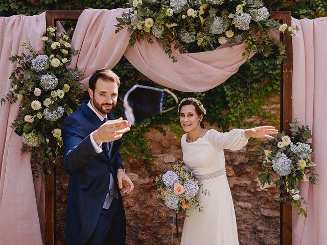 La boda de Mª Carmen y Emilio en Manzanares, Ciudad Real 146