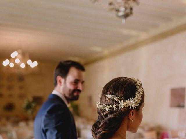 La boda de Mª Carmen y Emilio en Manzanares, Ciudad Real 148