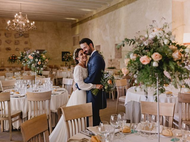 La boda de Mª Carmen y Emilio en Manzanares, Ciudad Real 149