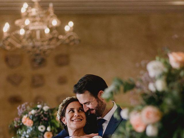 La boda de Mª Carmen y Emilio en Manzanares, Ciudad Real 150