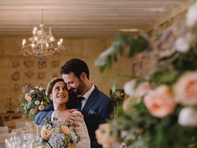 La boda de Mª Carmen y Emilio en Manzanares, Ciudad Real 151