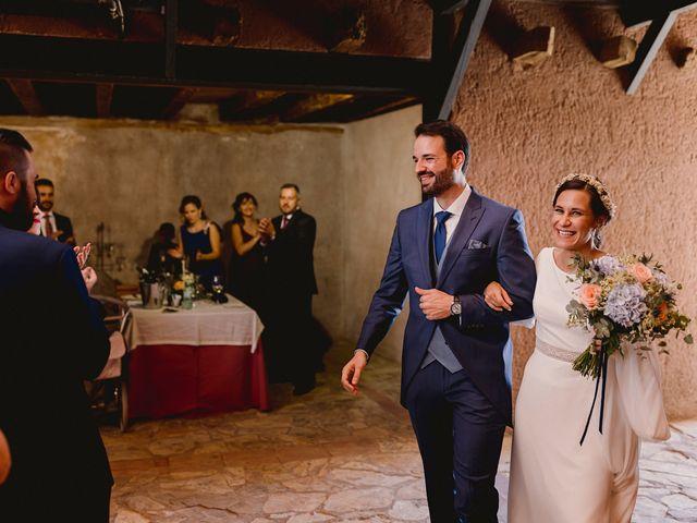 La boda de Mª Carmen y Emilio en Manzanares, Ciudad Real 153