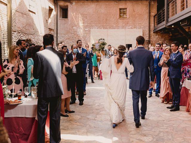 La boda de Mª Carmen y Emilio en Manzanares, Ciudad Real 154