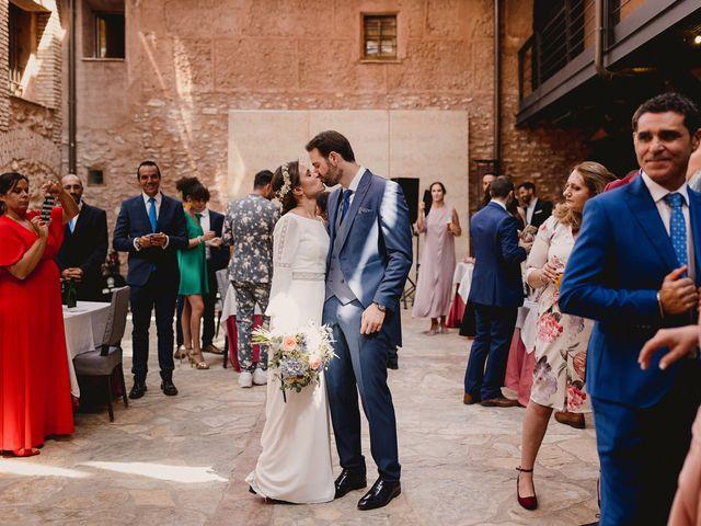 La boda de Mª Carmen y Emilio en Manzanares, Ciudad Real 155