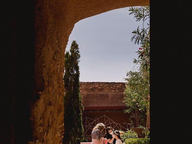 La boda de Mª Carmen y Emilio en Manzanares, Ciudad Real 168