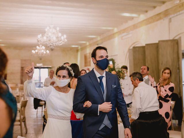 La boda de Mª Carmen y Emilio en Manzanares, Ciudad Real 170