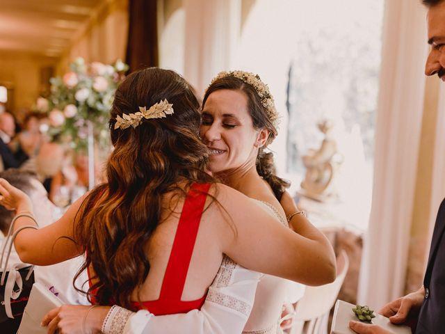 La boda de Mª Carmen y Emilio en Manzanares, Ciudad Real 174