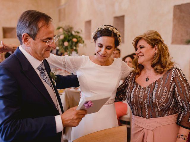 La boda de Mª Carmen y Emilio en Manzanares, Ciudad Real 175