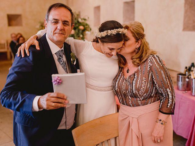 La boda de Mª Carmen y Emilio en Manzanares, Ciudad Real 176