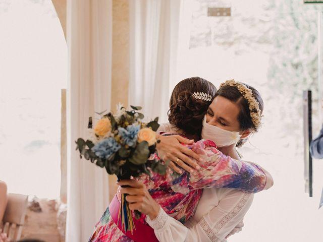 La boda de Mª Carmen y Emilio en Manzanares, Ciudad Real 178