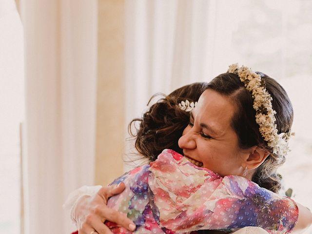 La boda de Mª Carmen y Emilio en Manzanares, Ciudad Real 180
