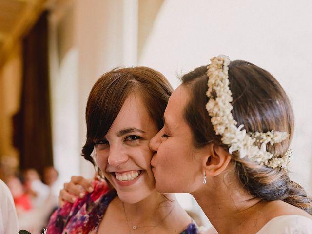La boda de Mª Carmen y Emilio en Manzanares, Ciudad Real 181