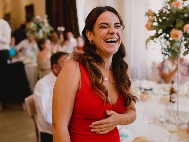 La boda de Mª Carmen y Emilio en Manzanares, Ciudad Real 182
