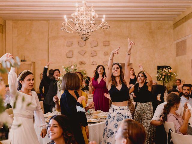 La boda de Mª Carmen y Emilio en Manzanares, Ciudad Real 183