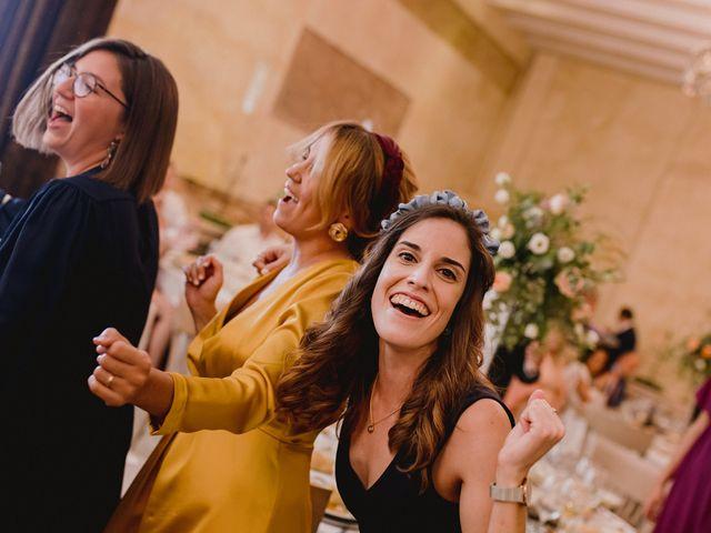 La boda de Mª Carmen y Emilio en Manzanares, Ciudad Real 184