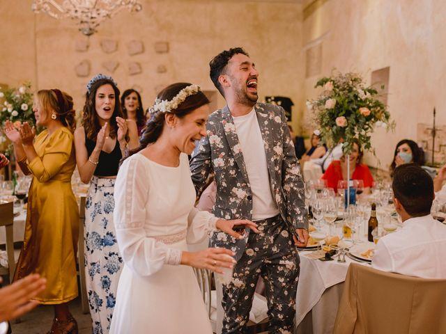 La boda de Mª Carmen y Emilio en Manzanares, Ciudad Real 187