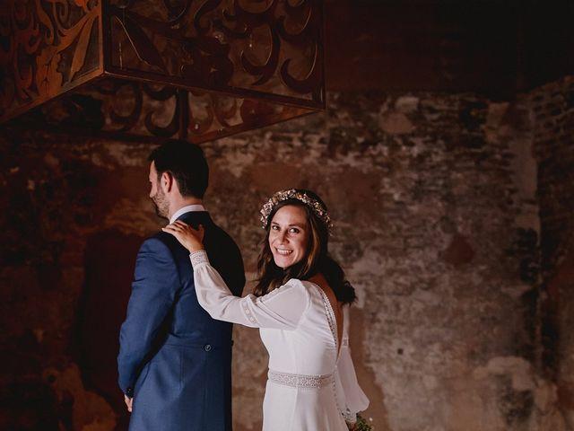 La boda de Mª Carmen y Emilio en Manzanares, Ciudad Real 190