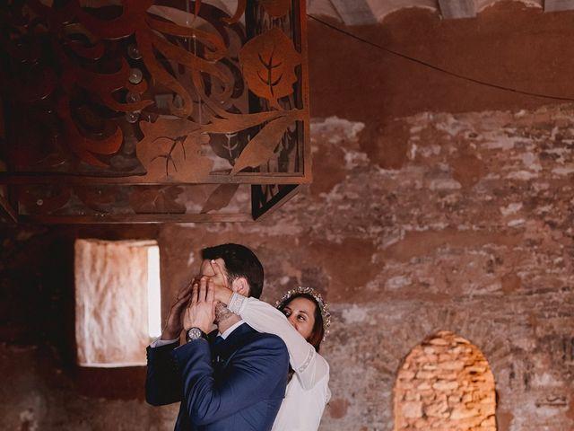 La boda de Mª Carmen y Emilio en Manzanares, Ciudad Real 191