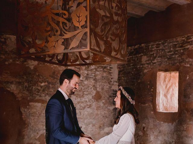 La boda de Mª Carmen y Emilio en Manzanares, Ciudad Real 193