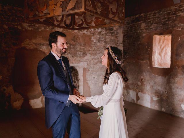 La boda de Mª Carmen y Emilio en Manzanares, Ciudad Real 194