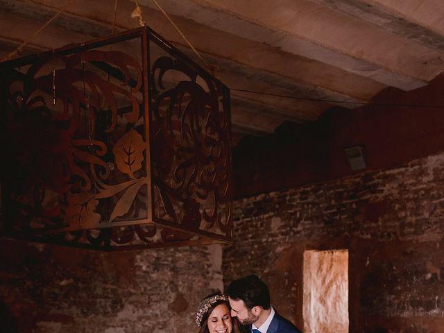 La boda de Mª Carmen y Emilio en Manzanares, Ciudad Real 195
