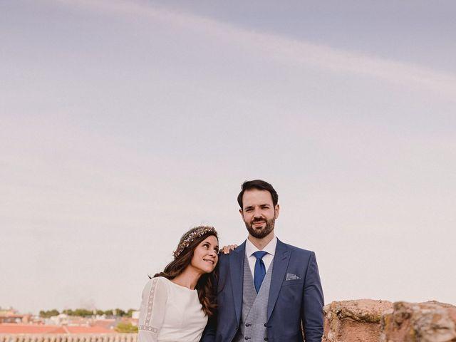 La boda de Mª Carmen y Emilio en Manzanares, Ciudad Real 201