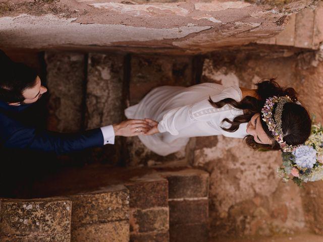La boda de Mª Carmen y Emilio en Manzanares, Ciudad Real 203