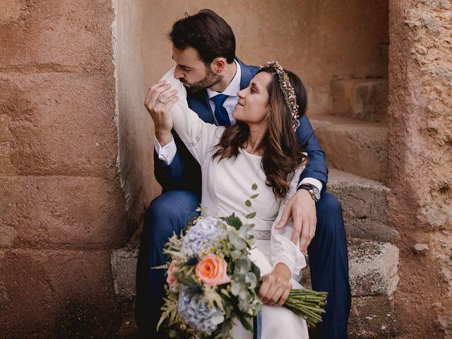 La boda de Mª Carmen y Emilio en Manzanares, Ciudad Real 2