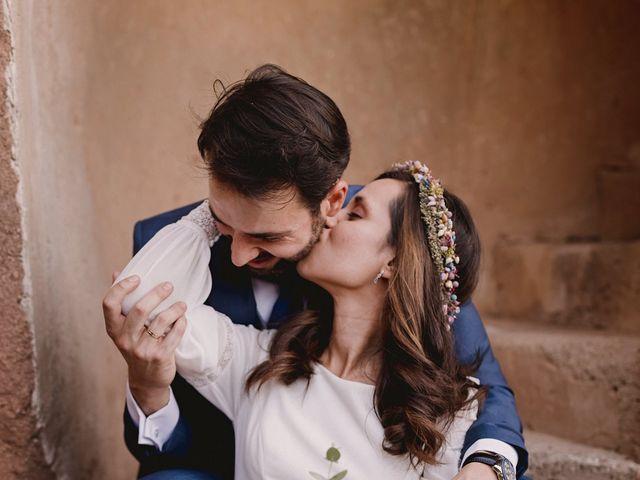 La boda de Mª Carmen y Emilio en Manzanares, Ciudad Real 205