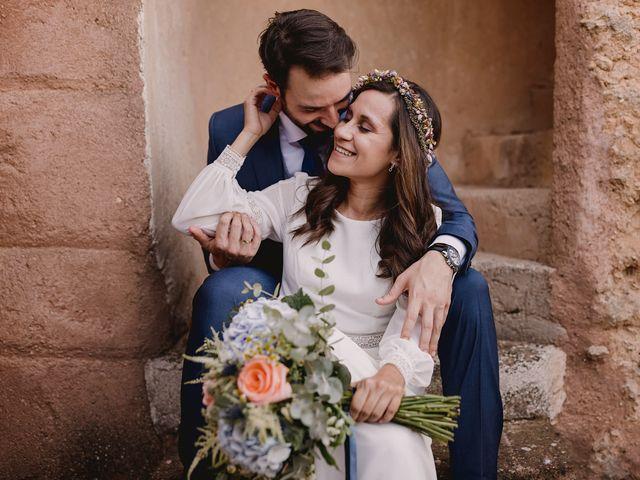 La boda de Mª Carmen y Emilio en Manzanares, Ciudad Real 206